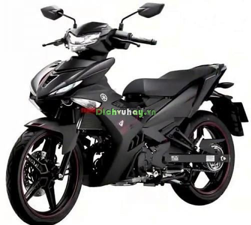 Yamaha Exciter 2020 the he moi lo dien, doi thu Winner X hinh anh 1